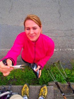 Nordic Walking II. Po valašských kopcoch._1044