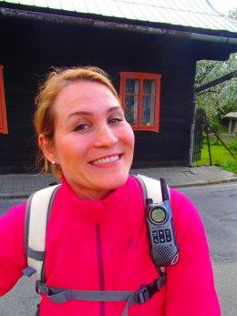 Nordic Walking II. Po valašských kopcoch._1046