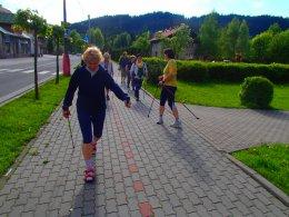 Nordic Walking II. Po valašských kopcoch._1052
