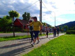 Nordic Walking II. Po valašských kopcoch._1054