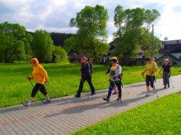 Nordic Walking II. Po valašských kopcoch._1055