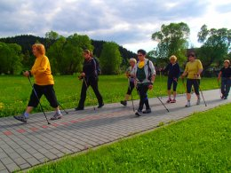 Nordic Walking II. Po valašských kopcoch._1056