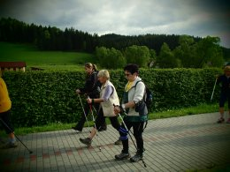 Nordic Walking II. Po valašských kopcoch._1057