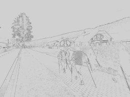 Nordic Walking II. Po valašských kopcoch._1059