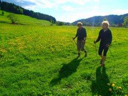 Nordic Walking II. Po valašských kopcoch._1070