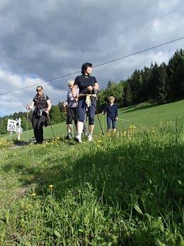 Nordic Walking II. Po valašských kopcoch._1123