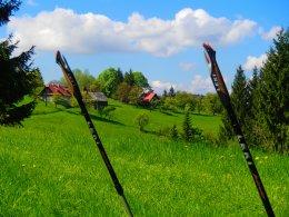 Nordic Walking II. Po valašských kopcoch._1146