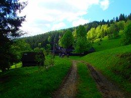 Nordic Walking II. Po valašských kopcoch._1153