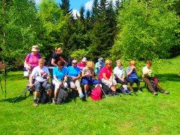 Nordic Walking II. Po valašských kopcoch._1162