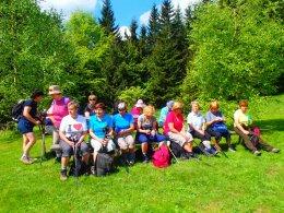 Nordic Walking II. Po valašských kopcoch._1163