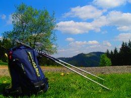 Nordic Walking II. Po valašských kopcoch._1167