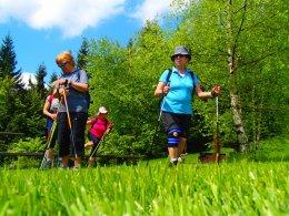 Nordic Walking II. Po valašských kopcoch._1180