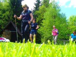 Nordic Walking II. Po valašských kopcoch._1181