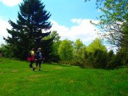 Nordic Walking II. Po valašských kopcoch._1193