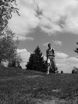 Nordic Walking II. Po valašských kopcoch._1194