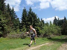 Nordic Walking II. Po valašských kopcoch._1217