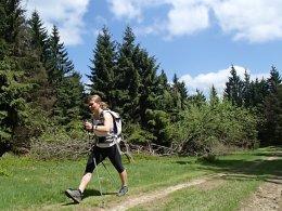 Nordic Walking II. Po valašských kopcoch._1219