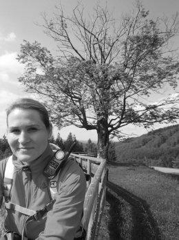 Nordic Walking II. Po valašských kopcoch._1239