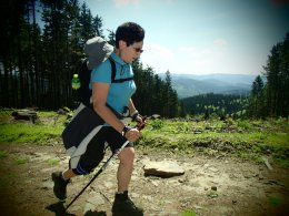 Nordic Walking II. Po valašských kopcoch._1251