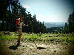 Nordic Walking II. Po valašských kopcoch._1252