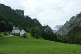 Klettersteig / Rakousko Štýrsko - Hochschwab-Gruppe_126