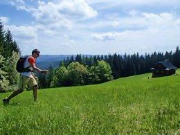Nordic Walking II. Po valašských kopcoch._1267