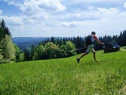 Nordic Walking II. Po valašských kopcoch._1269