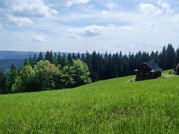 Nordic Walking II. Po valašských kopcoch._1271