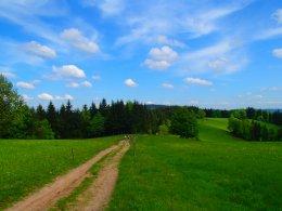 Nordic Walking II. Po valašských kopcoch._1294