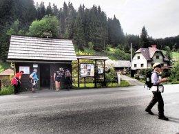 Nordic Walking II. Po valašských kopcoch._1304