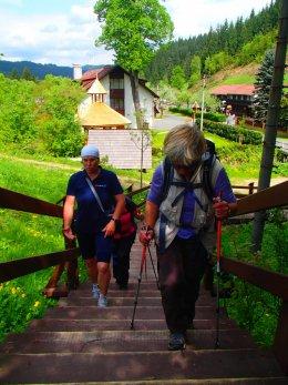 Nordic Walking II. Po valašských kopcoch._1379