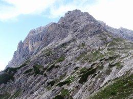 Klettersteig 2012 / Lienzer Dolomiten_303