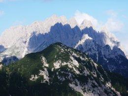 Klettersteig 2012 / Lienzer Dolomiten_307