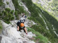 Via Ferrata / Dolomiti Cortina di Ampezzo_32