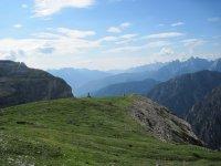 Via Ferrata / Dolomiti Cortina di Ampezzo_34