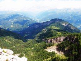 Klettersteig 2012 / Lienzer Dolomiten_344