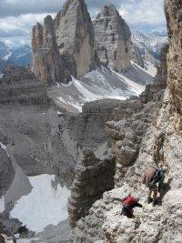 Via Ferrata / Dolomiti Cortina di Ampezzo_35