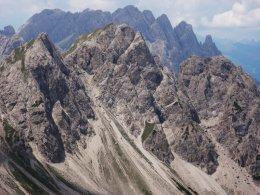 Klettersteig 2012 / Lienzer Dolomiten_367