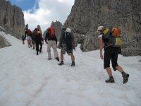Via Ferrata / Dolomiti Cortina di Ampezzo_37