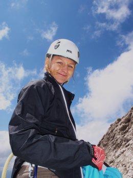 Klettersteig 2012 / Lienzer Dolomiten_372