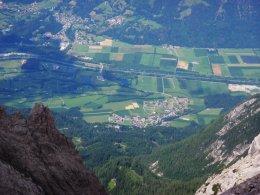Klettersteig 2012 / Lienzer Dolomiten_378
