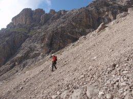 Klettersteig 2012 / Lienzer Dolomiten_389