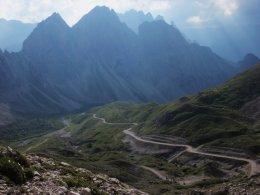Klettersteig 2012 / Lienzer Dolomiten_392