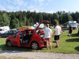 Klettersteig 2012 / Lienzer Dolomiten_399