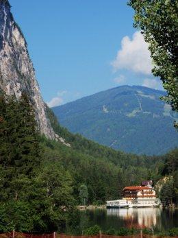 Klettersteig 2012 / Lienzer Dolomiten_401