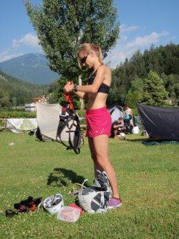 Klettersteig 2012 / Lienzer Dolomiten_409