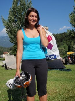 Klettersteig 2012 / Lienzer Dolomiten_413