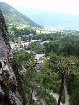Klettersteig 2012 / Lienzer Dolomiten_427