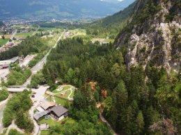 Klettersteig 2012 / Lienzer Dolomiten_443