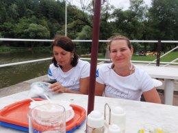 Sjíždění řeky Berounky_450